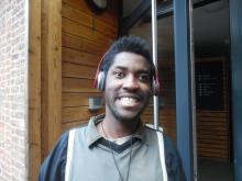 Mijn talent: muziek luisteren